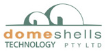 domeshells technology logo