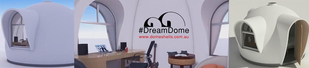 A beautiful dreamdome3.5