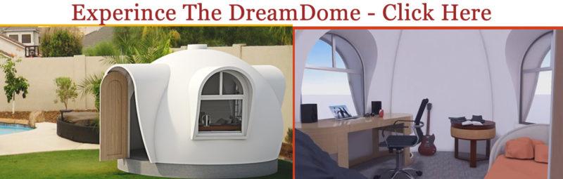 DreamDome Australia