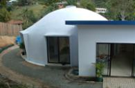 Domeshells 9.5m Diameter Dome