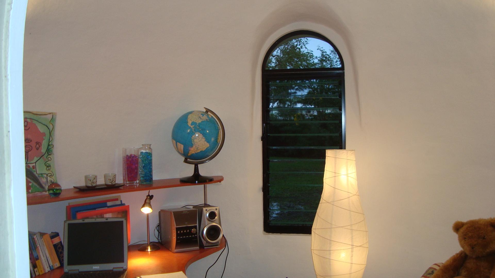 Three meter diameter diy garden studio dome for Diy garden studio
