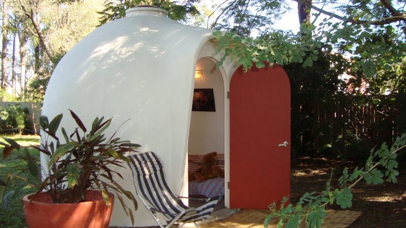 3.0 m diameter studio dome shelter