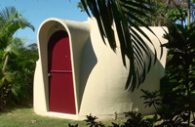 Domeshells 3.5m Dome - Byron Bay