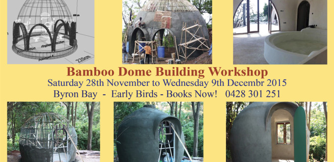 Dome Building course